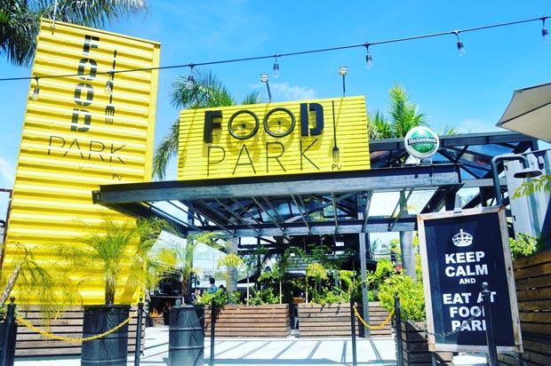 PV Food Park 1 Puerto Vallarta