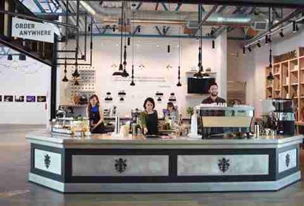 US Cafes