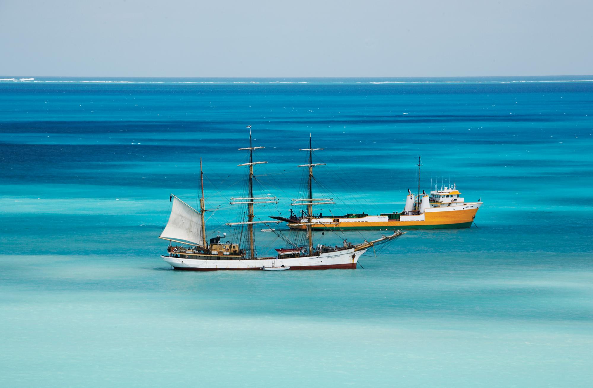 anguilla-ships