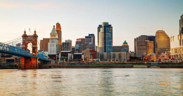 Image of The Top 7 Things To Experience In Cincinnati