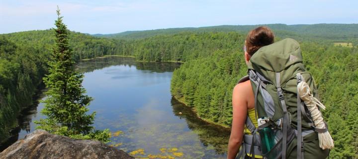 hike-algonquin-provincial-park