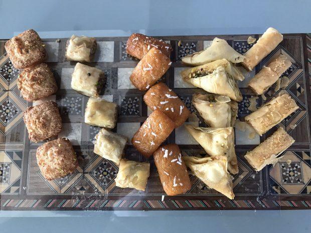 Jordanian Cuisine