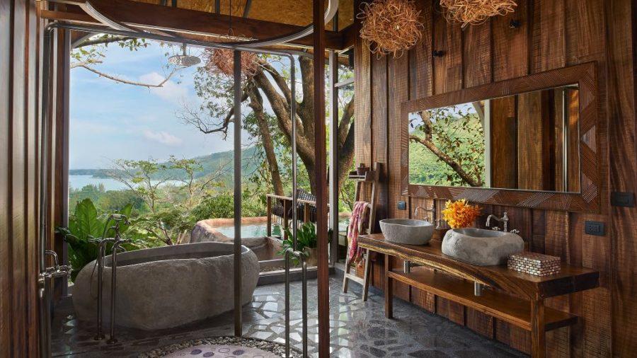 Luxury Treehouses in Phuket
