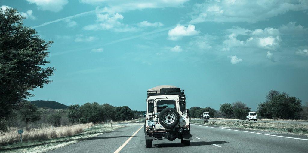 ultimate US road trip